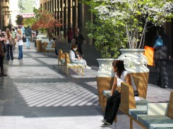 Image of Beirut Souks - Photograph by Yam Studio