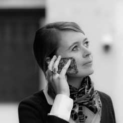 Image of Fanny Duval - Editorial Manager