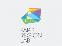 Logo for Paris Region Lab