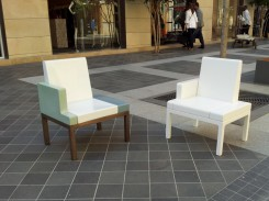 """Image of """"Beirut """" chairs"""