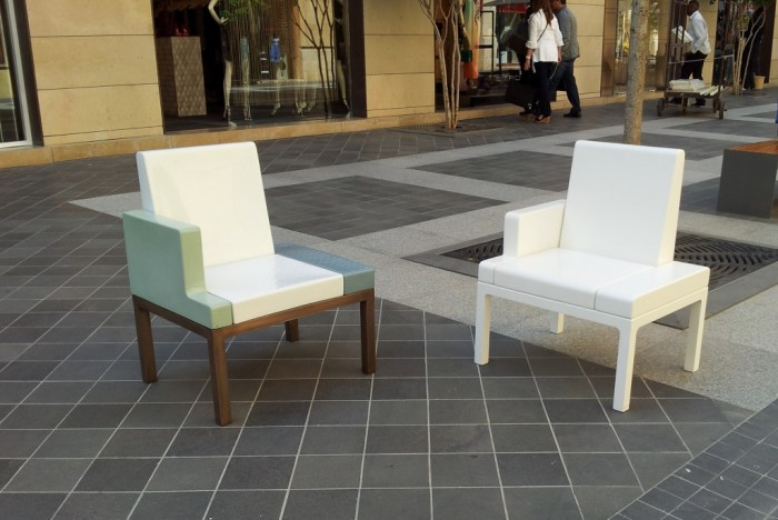 "Image of ""Beirut "" chairs"