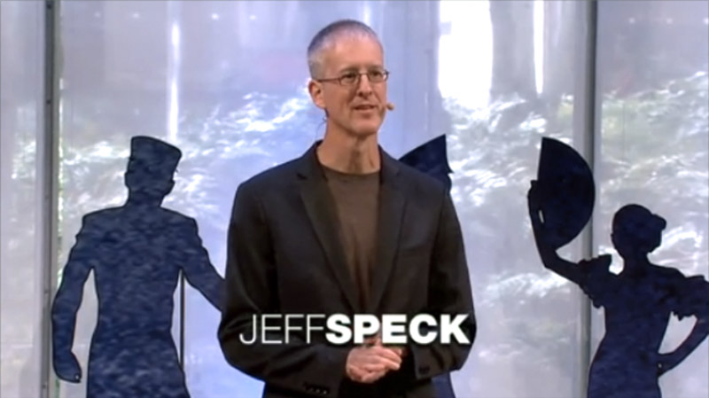 Jeff Speck - Walkable City